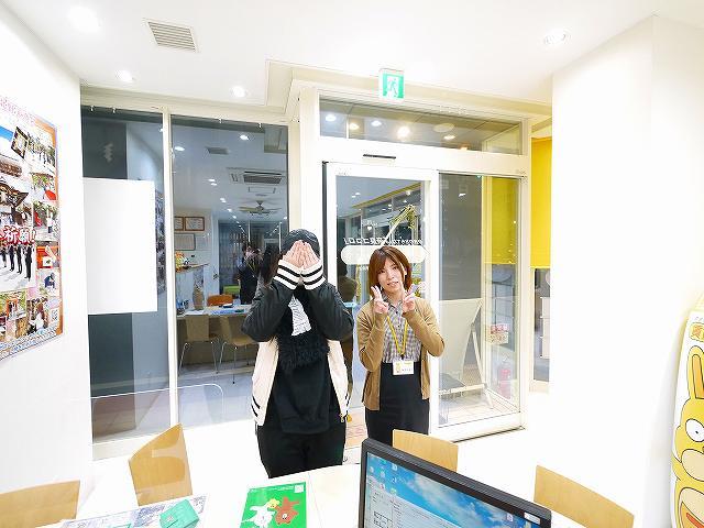 奈良市で1DKの賃貸物件をお探しされたS様の画像