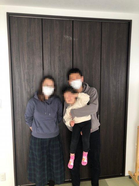 平塚市 M様の画像