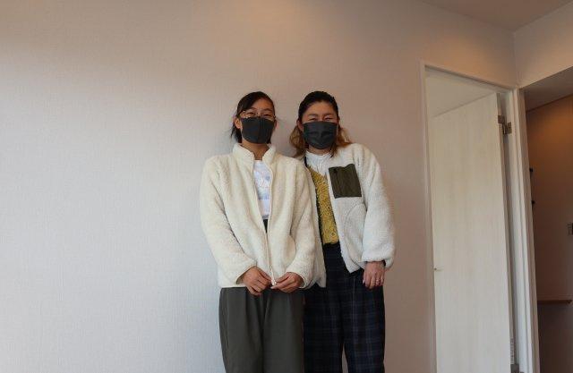花見川区のマンションを選ばれましたT様の画像