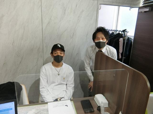 Y・Y様(2021年02月08日 プレミアムレントTOKYO新宿ご利用)の画像