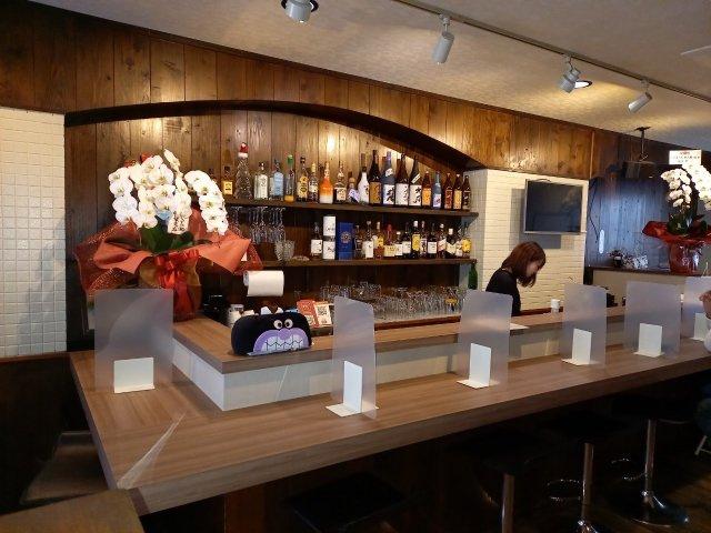 dining bar ui(ダイニングバーユーアイ)様の画像