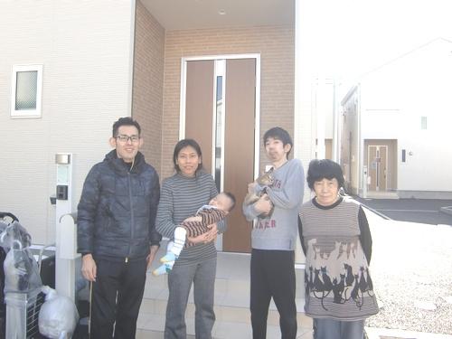 平塚市 U様の画像