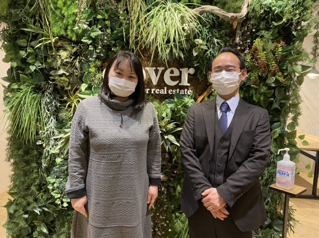 FM様 大田区にてご成約の画像