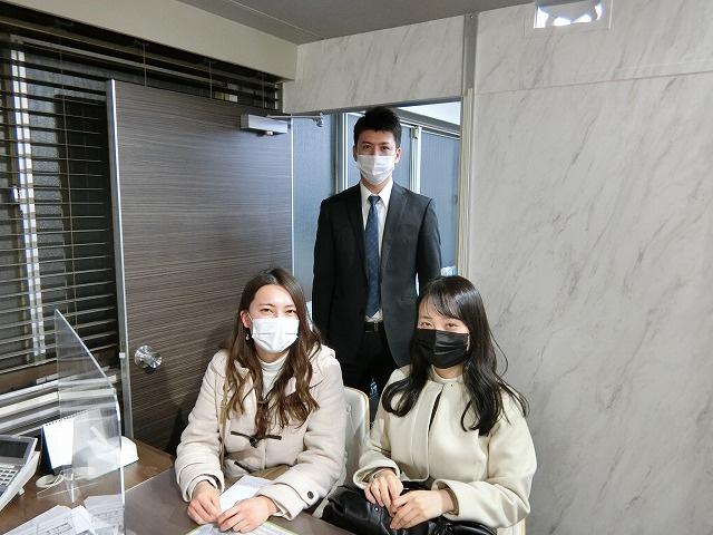 K・H様(2021年02月22日 プレミアムレントTOKYO新宿ご利用)の画像