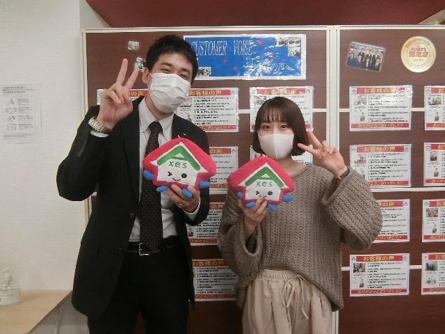 W・A様(2021年02月23日 アクセス新宿ご利用)の画像