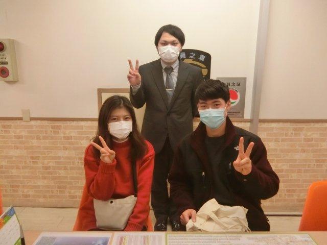 H・Y様(2021年02月23日 アクセス赤羽ご利用)の画像