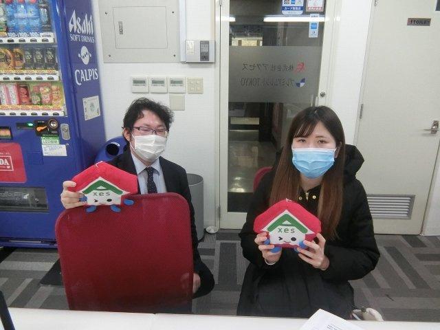 S・S様(2021年02月25日 アクセス新宿ご利用)の画像