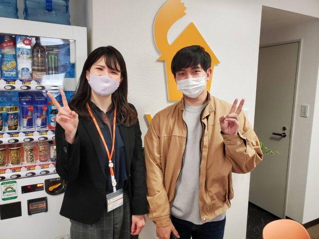 S・Y様(3月1日)の画像