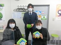 T・T様(2021年03月01日 エールーム新宿ご利用)の画像