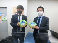 Y・N様(2021年03月02日 エールーム新宿ご利用)の画像