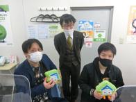 K・T様(2021年03月05日 エールーム新宿ご利用)の画像
