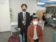 S・A様(2021年03月06日 エールーム五反田ご利用)の画像