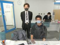 S・Y様(2021年03月07日 エールーム五反田ご利用)の画像