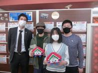 K・K様(2021年03月10日 アクセス新宿ご利用)の画像