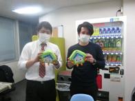 Y・H様(2021年03月10日 エールーム新宿ご利用)の画像