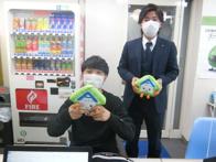 Y・Y様(2021年03月11日 エールーム新宿ご利用)の画像