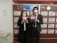 I・U様(2021年03月12日 アクセス新宿ご利用)の画像