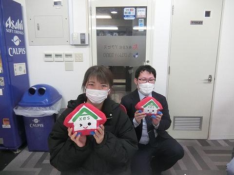 A・H様(2021年03月15日 アクセス新宿ご利用)の画像