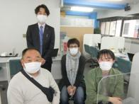 N・H様(2021年03月18日 エールーム五反田ご利用)の画像