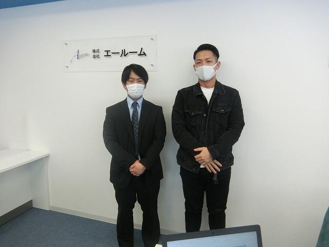 Y・I様(2021年03月18日 エールーム船橋ご利用)の画像