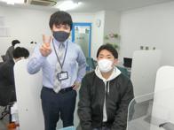 A・S様(2021年03月22日 エールーム五反田ご利用)の画像