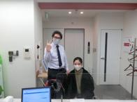T・H様(2021年03月25日 アクセス渋谷ご利用)の画像