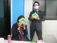 M・I様(2021年03月25日 エールーム上野ご利用)の画像