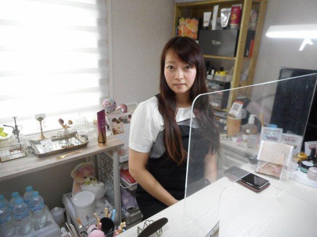 【賃貸】beauty salon sourire 様の画像