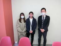 R・S様(2021年03月26日 アクセス渋谷ご利用)の画像