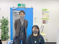U・E様(2021年03月29日 エールーム錦糸町ご利用)の画像