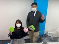 A・O様(2021年04月04日 エールーム上野ご利用)の画像