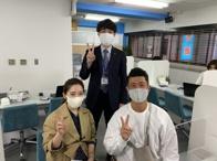 T・T様(2021年04月04日 エールーム五反田ご利用)の画像