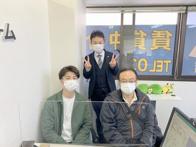 T・M様(2021年04月04日 エールーム錦糸町ご利用)の画像