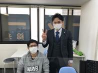 H・T様(2021年04月05日 エールーム錦糸町ご利用)の画像