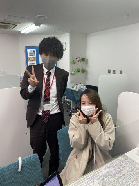 K・Y様(2021年04月06日 エールーム五反田ご利用)の画像