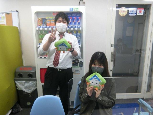 K・T様(2021年04月06日 エールーム新宿ご利用)の画像