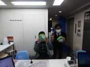 N・M様(2021年04月08日 エールーム上野ご利用)の画像