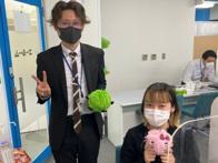 A・K様(2021年05月02日 エールーム五反田ご利用)の画像