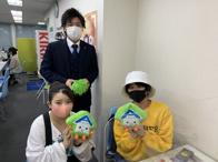 H・A様(2021年04月08日 エールーム新宿ご利用)の画像