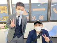 H・A様(2021年04月08日 エールーム錦糸町ご利用)の画像