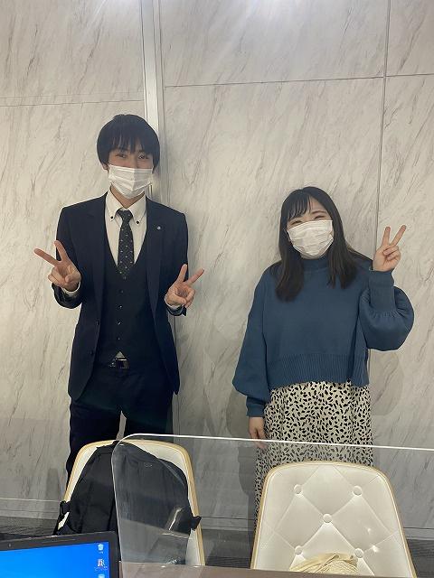 T・N様(2021年04月08日 プレミアムレントTOKYO新宿ご利用)の画像