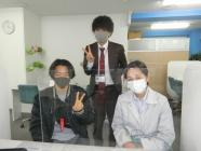 S・N様(2021年04月09日 エールーム五反田ご利用)の画像