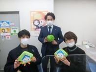 M・T様(2021年04月09日 エールーム新宿ご利用)の画像