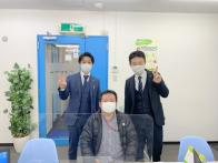 H・E様(2021年04月09日 エールーム錦糸町ご利用)の画像