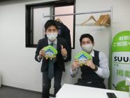 Y・O様(2021年04月10日 エールーム上野ご利用)の画像