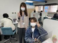 I・K様(2021年04月10日 エールーム五反田ご利用)の画像