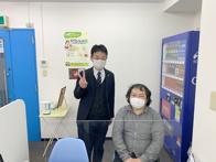 R・I様(2021年04月10日 エールーム錦糸町ご利用)の画像