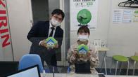 N・H様(2021年04月11日 エールーム新宿ご利用)の画像