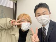 H・O様(2021年04月11日 エールーム錦糸町ご利用)の画像