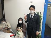 O・S様(2021年04月11日 エールーム錦糸町ご利用)の画像